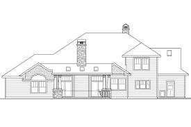Home Drawings Craftsman House Plans Etheridge 30 716 Associated Designs