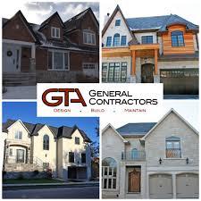 gta general contractors ltd gta home and reno show