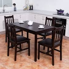 Dining Tables With 4 Chairs Dining Room Sets For Less Overstock Com