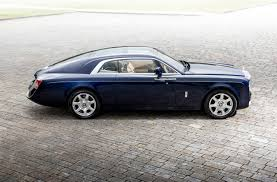 roll roll royce rolls royce custom built this gorgeous coupe for a mystery