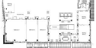 server room floor plan intercontinental washington d c the wharf washington district