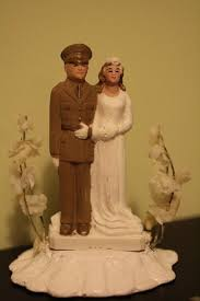 101 best vintage wedding cake toppers images on pinterest