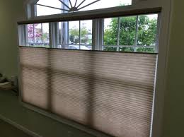 east end blinds installed these hunter douglas duette honeycomb
