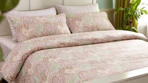 King Cotton Duvet Cover Stowe Double Duvet Cover Brushed Cotton With Regard To Modern