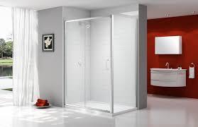 express sliding door ionic showering shower doors