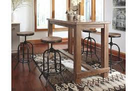 Dining Room Tables Ashley Furniture HomeStore - Dining room bar
