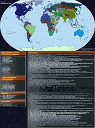 World Map Ww1 World War 1 Map Of Europe Inspiring World Map Design by Metal Slug Houfuku World Map By Kubocaskett On Deviantart