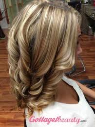 shades of high lights and low lights on layered shaggy medium length 20 hottest shades of blonde hair for stylish women golden blonde