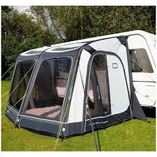 Universal Awning Annexe Outdoor Revolution Oxygen Compact Airlite 340 Caravan Air Awning