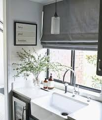 best 25 modern kitchen curtains ideas on modern
