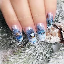 35 pretty winter nail designs nenuno creative