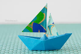 How To Make Boat From Paper - 14 excellent ways on how to make a paper boat