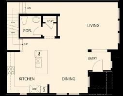 arroyo walk homes for sale in los angeles floor plans