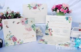 wedding invitations jakarta prima card wedding invitation greeting card specialist in jakarta