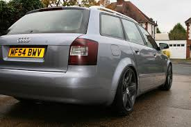 for sale audi a4 b6 avant 1 9tdi audi sport net