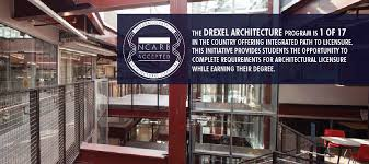 Degree In Interior Design And Architecture by Architecture Westphal College Of Media Arts U0026 Design Drexel