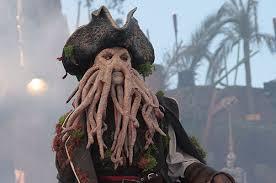 Davy Jones Halloween Costume Davy Jones