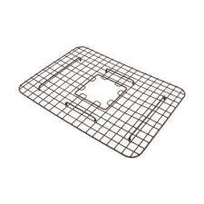 Sink Grids The Home Depot - Kitchen sink grids