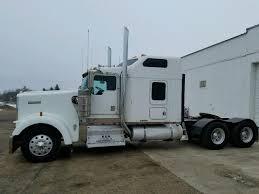kenworth sleeper trucks kenworth trucks in south dakota for sale used trucks on