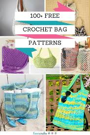 best 25 crochet bag patterns ideas only on pinterest crochet 100 free crochet bag patterns check out our full collection of crochet bag patterns