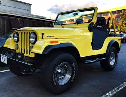 jeep yellow beautiful yellow cj jeep in west hartford ct jeep life