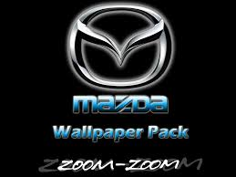 mazda emblem mazda wallpapers ozon4life