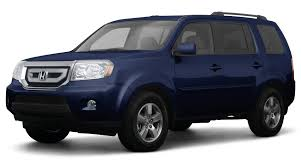 amazon com 2009 honda pilot reviews images and specs vehicles