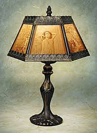 Quoizel Glenhaven Table Lamp Antique Lamp Antique U0026 All Things Antique Pinterest Oil