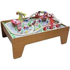 wooden activity table for activity table ebay