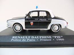 1960 renault dauphine renault dauphine