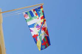 Matla Flag Alfons Hooikaas