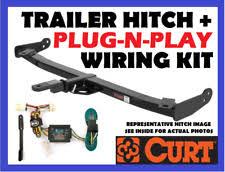 honda trailer wiring harness ebay