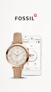 Fossil Machine 3 Hand Date Fossil Q Android Apps On Google Play