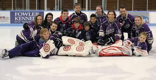 junior mustangs hockey sport