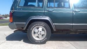 jeep xj leaf springs are my rear leaf springs sagging jeep forum