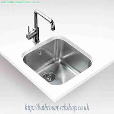 Teka Kitchen Sink Stainless Steel Kitchen Sinks Undermount Teka Be 40 40