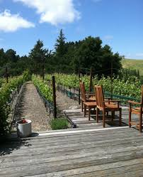 the magic of wine country is popping up in wealthy hamlets across