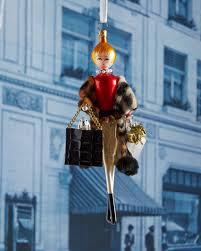 de carlini nm shopping ornament