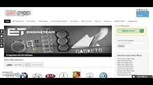 lexus parts by vin search with chassis number youtube