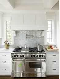 kitchen backsplash white tile backsplash glass subway tile