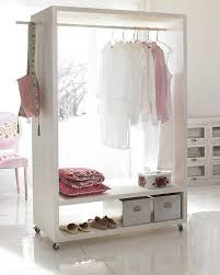 clothing storage ideas for small bedrooms 18 creative clothes storage solutions for small spaces digsdigs