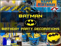 batman birthday party ideas batman birthday party ideas