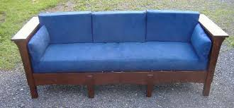 exposed wood frame sofa furniture mr barr page 11