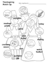 printable thanksgiving worksheets penchant pictures thanksgiving worksheets pictures