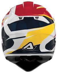 red motocross helmet acerbis profile 2 0 red motocross helmet helmets offroad acerbis