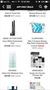 sephora black friday how to get sephora pre black friday deals because they won u0027t be