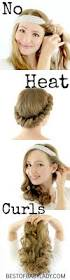 top 25 best overnight hairstyles ideas on pinterest overnight