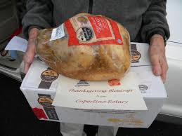 thanksgiving turkey delivery service el estoque