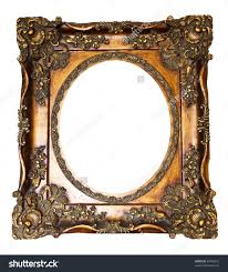 Baroque Home Decor Baroque Mirror Stock Photos Images Pictures Shutterstock Vintage