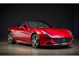 Ferrari California Back - used ferrari california cars for sale motors co uk